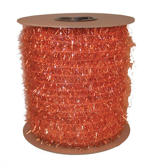 Anti Static Copper Tinsel Reel